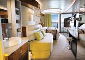 Catégorie MA - Mini Suite avec Balcon MA