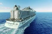 Navire MSC Seaview - MSC Croisières