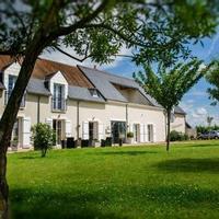 30 Hôtels à Azay-le-Rideau (France) pas chers dès 17 € - Logitravel