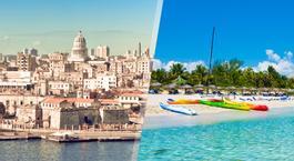 Cuba: La Havane et Varadero