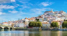 Portugal: Route des Rives du Tage à celles du Douro