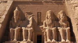 Égypte: Le Caire et Croisière 7 nuits avec Abou Simbel