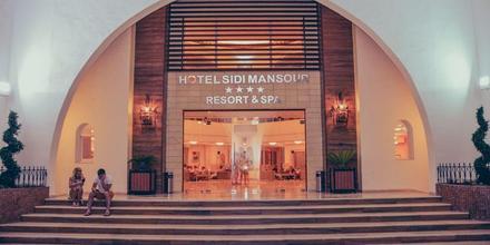 Vime Sidi Mansour