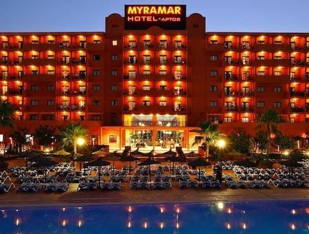 Voyages Et S 233 Jours Costa Del Sol 2019 Vacances Pas Cher