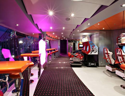 Fantasia ip casino red rock hotel and casino events
