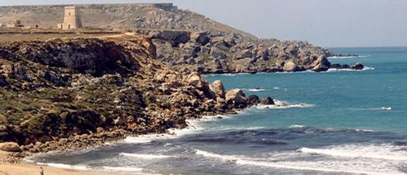 Hôtels à Mellieha Bay