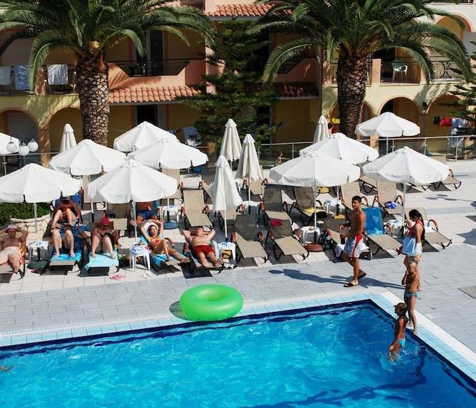 Letsos Hotel 7 | 30