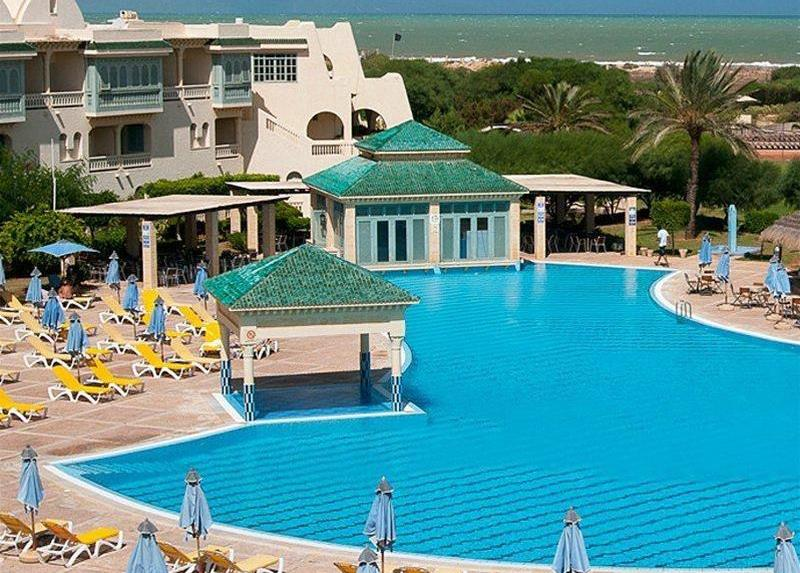 Carthage Thalasso Gammarth Ds    Logitravel