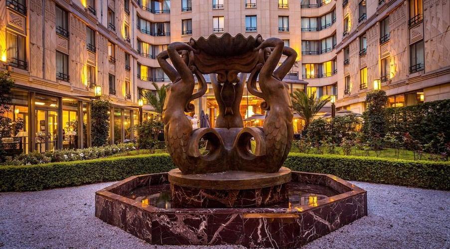 L\'hotel Du Collectionneur Arc De Triomphe, Paris à partir de 180 €