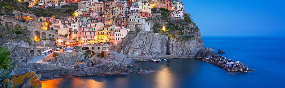 Merveilleuse Méditerranée  8 jours de croisière à bord du Costa Smeralda . Départ du port de Marseille