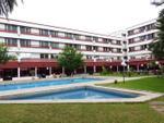 Bahia City Hotel