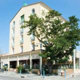 Hôtel L'Atrachjata