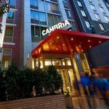 CAMBRiA Hotel & Suites New York - Chelsea