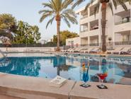 OLA Aparthotel Cecilia - All Inclusive