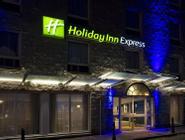 Holiday Inn Express Aberdeen City Centre