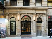 Hotel Stanford NYC