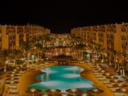 Nubia Aqua Beach Resort Hurghada