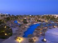 Hilton Hurghada Long Beach Resort