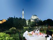 The Hotel Beyaz Saray