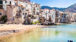 Italie (Sicile): Route à travers La Sicile, la plus spectaculaire