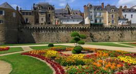 Bretagne: Route de Bretagne