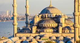 Turquie: D'Istanbul à Izmir